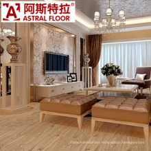 Europe Standard Waterproof Wood Plastic Composite WPC Flooring