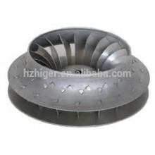 vacuum cleaner impeller