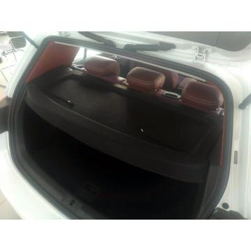 Genuine OEM Golf 7 Trunk Cover Rear Shelf