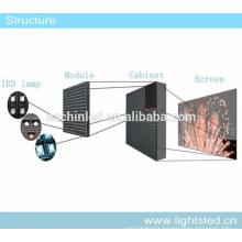 Eachinled Affichage LED d'intérieur PH2.5 de location