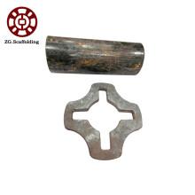 Types scaffolding lock pin