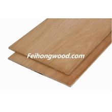 Вишневый шпонированные МДФ (древесноволокнистых плит средней плотности) для мебели