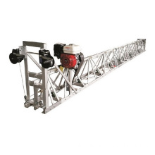 Super effektiv ramme type Road Beton Leveling Machine