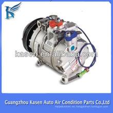 7SBU16C denso acondicionador de aire para AUDI A4 AUDI A6 AUDI A8 VW PASSAT OE # 4B0260805C 4B0260505N