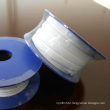 Expanded PTFE for Expansion Joint Sealant Valves Pumps