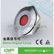CMP 30mm High Quality LED Bicycle Indicator Lamp Indicating Light