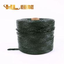 Vente chaude torsadée pp pe corde ou cordon 4mm - 26mm