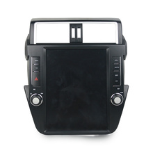 12.1 inch Android Car Multimedia Player for Toyota PRADO