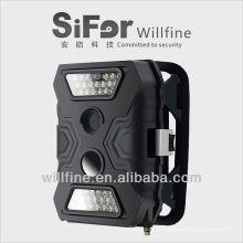 5/8/12 MP 720 P vídeo planejado 3G & Wifi SMS / mms / gsm / GPRS / câmera do espião smtp gsm