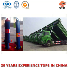 Hyva Type Hydraulic Cylinder for Dump Truck with Competitive Price