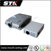 ABS Plastic Injection Mould Casting Medical Machine Shell