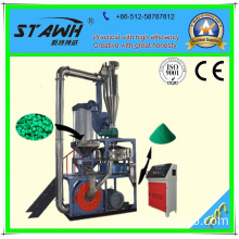 PE Plastic Grinder Machine (MF500)