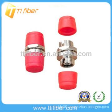 FC fiber adapter