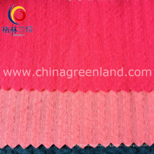 Solid 65%Polyester 35%Cotton Fabric for Garment Jersey (GLLML169)