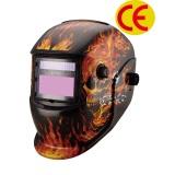 Solar Cell Auto-Darkening Welding Helmet (MEGA-500T)