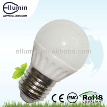 led global bulb e27 ceramic bulb