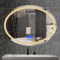 Espelho De Banheiro Com Luzes