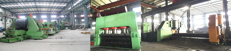 machine for hopper panel