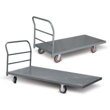 Heavy Steel Platform Hand Cart