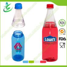 600ml Tritan BPA-Free nueva botella de agua de plástico (DB-G1)