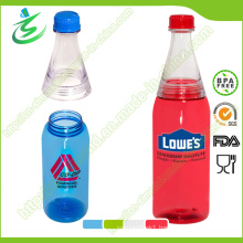 600ml Tritan BPA-Free New Plastic Water Bottle (DB-G1)