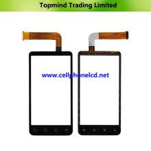 Panel de la pantalla táctil del teléfono móvil para HTC G17 Evo 3D