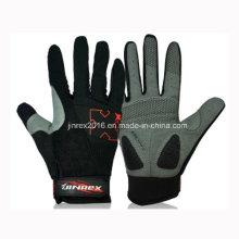 Cycling Bike Sports Full Finger Montain Bike Motorcycle Glove