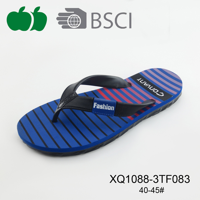 good quality men flip flops