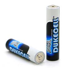 Baterias alcalinas Super AAA para interruptor elétrico antigo