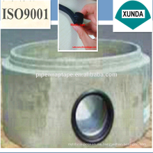 utilizado en sistemas de alcantarillado cinta de masilla de goma de butilo