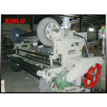 China flexible textile dobby rapier loom machine price