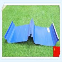 Placa de metal pré-fabricada da qualidade superior do ISO de Wiskind China para o telhado
