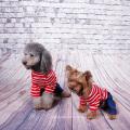 BONEPUPPY New Hot Saling En Gros Pet Chien Chat Vêtements Hoodies Manteau Hiver Chaud Chandail