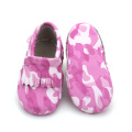 Best Quanlity All Saeson Baby Girls Moccasins