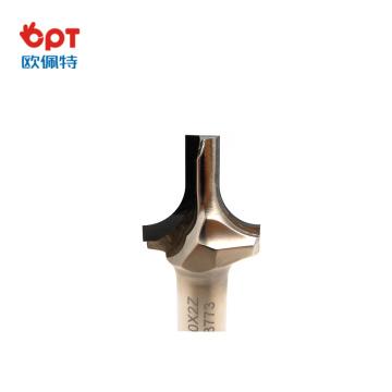 PKD-Holztür für CNC-Fräser