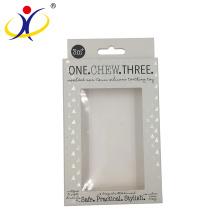 Индивидуальные Формы!Коробка нестандартной конструкции бумажные прорезыватель прорезывания зубов игрушка для ребенка