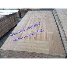 Linyi puerta piel melamina