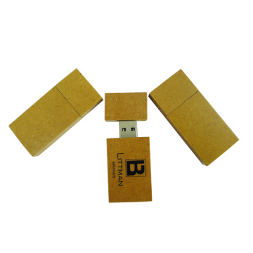 Customized Eco Friendly Wood Material Usb Sticks