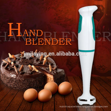 Hot Sale Wholesale 220V Hand Blender