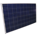 Great Solar 240W Poly Solar Panel with High Efficiency and Good Quality