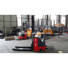 Empilhador elétrico completo, empilhadeira elétrica na China