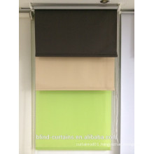 100% polyester blackout interior roller shutter