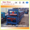 xn-840/910 metal shape color steel roll forming machine