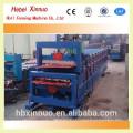 xn-840/910 metal forma cor rolo de aço dá forma à máquina