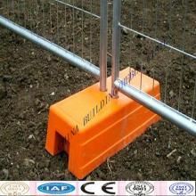 Panneau de clôture temporaire Movable Canada soudé
