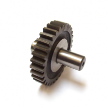 Racing Car Hard Steel Straight Cut Idler Gear