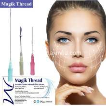 CE Kelulusan PDO Thread Skin Lift