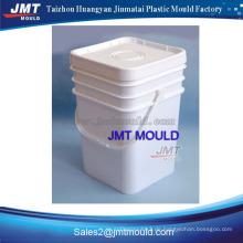 Plastikgewohnheitseinspritzungseimer-Formfirma