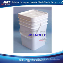 Plastic custom injection bucket mould company