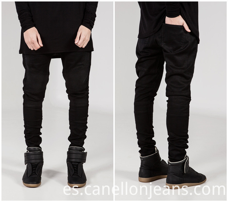 Slim Stretch Jeans